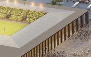 Katowice: Pozwolenie na budowę przed końcem roku?