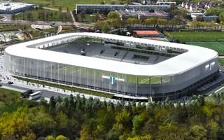 Płock: Miasto wybrało Mirbud, będzie stadion