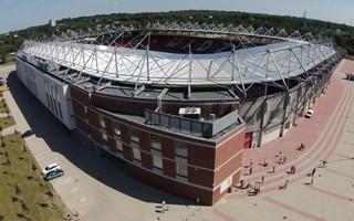 Łódź: Stadion Widzewa turystyczną ikoną