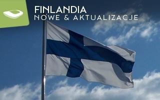 Nowe stadiony: W uznaniu dla Finlandii!
