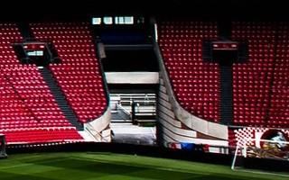 Amsterdam: ArenA urośnie przed Euro 2020