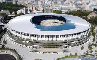 Tokio: Olimpijski gotowy, wkrótce otwarcie