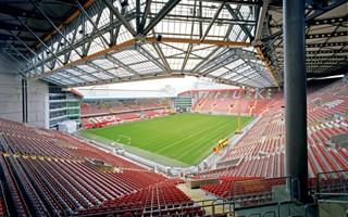 Kaiserslautern: Inwestor przejmie klub i stadion?