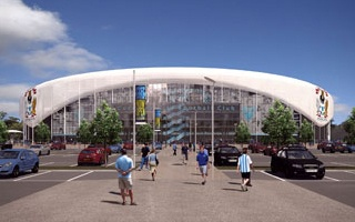 Anglia: Nad czym pracuje Coventry City?