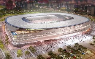 Włochy: Nowy stadion Cagliari w 2024 roku