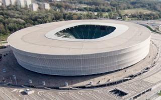 Wrocław: Kryte lodowisko gotowe na otwarcie