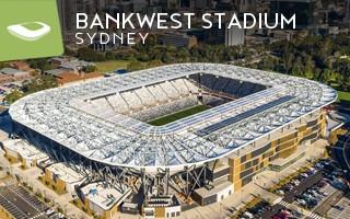 Nowy stadion: Bankwest Stadium