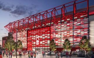 Anglia: Nottingham Forest z wnioskiem o rozbudowę