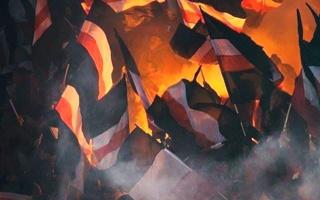 Warszawa: Czarne chmury nad Czarnymi Koszulami