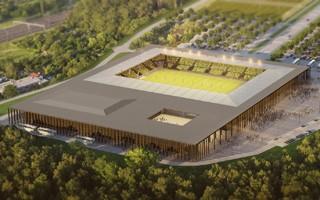 Katowice: Gigantyczny wzrost kosztów, co z budową?