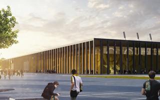 Katowice: Błędy miasta, błędy projektantów