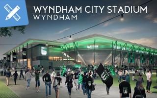 Nowy projekt: W przededniu budowy Western United FC