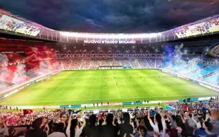 """Mediolan: Inter i Milan nie godzą się na """"dwa stadiony"""""""