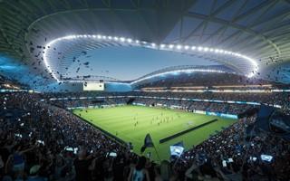 Sydney: Sydney Football Stadium droższy, dzierżawcy wściekli