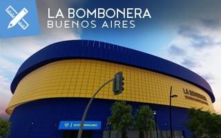Nowy projekt: Oto wizja Boca Juniors