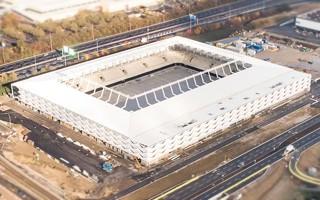 Luksemburg: Stadion narodowy drożej i jeszcze później