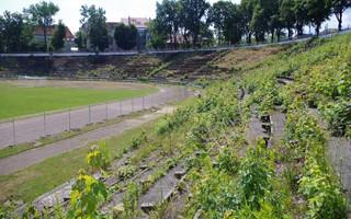 Wałbrzych: Cel – ratowanie zapuszczonego stadionu