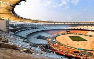 Indie: Trump i Modi otworzą rekordowy stadion?