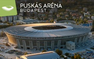 Nowy stadion: Wielka duma Budapesztu
