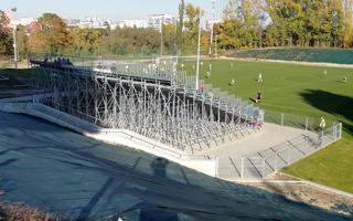 Lublin: Wreszcie będzie projekt trybuny dla Lublinianki