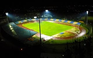 Toruń: Lampy są, a co z nowym stadionem?