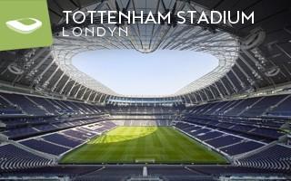Nowy stadion: Nasza spóźniona gwiazda