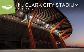 Nowy stadion: Filipiny mają pierwszy nowoczesny stadion