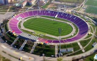 Rumunia: Timișoara w końcu doczeka się nowego stadionu?