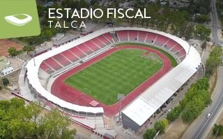 Nowy stadion: Chilijczycy po prostu budują z głową