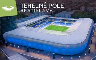 Nowy stadion: Národný futbalový štadión