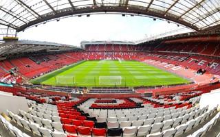 Manchester: United wprowadzą miejsca stojące na Old Trafford