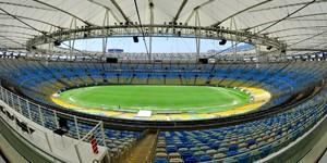 Rio de Janeiro: Maracanã znów blisko miana stutysięcznika?