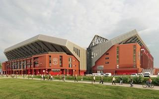Liverpool: Ciąg dalszy konsultacji ws. Anfield Road