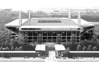 Kolonia: Igrzyska jednak na stadionie 1. FC Köln?
