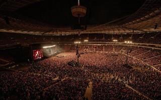 Chorzów: Kolejny wielki koncert Dawida Podsiadło