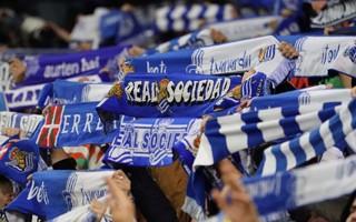 Hiszpania: Real Sociedad z nowym rekordem na Reale Arenie