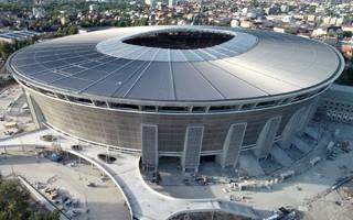 Amsterdam: Budapeszt dostał finał Ligi Europy 2022