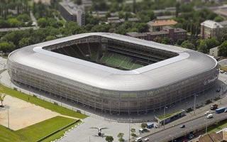 Anglia: Peterborough chce się wzorować na stadionie Ferencvárosu