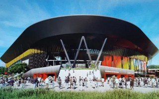 Anglia: Watford szykuje się na przeprowadzkę?