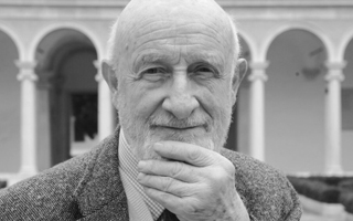 Epidemia COVID-19: Nie żyje twórca stadionów, Vittorio Gregotti