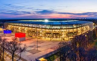 Zabrze: Arena daje więcej czasu sponsorom