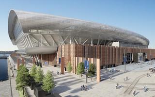 Liverpool: Everton zapewnia, że budowa zgodnie z planem