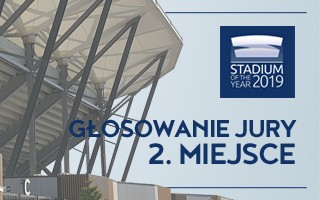 Stadium of the Year: 2. Miejsce Jury – Bankwest Stadium
