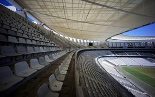 Kapsztad: Dobudują 162 nowe loże, ale stadion wciąż nie zarobi