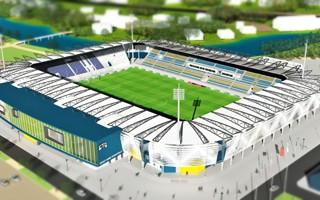Niemcy: Wirus czy nie, kontrakt na stadion przyznany