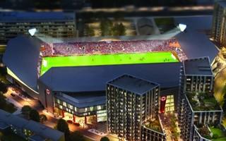 Londyn: Przeprowadzka Brentford FC w zawieszeniu