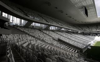 Francja: Stadion w Bordeaux za duży, czeka go redukcja