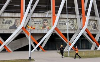 Białystok: Rośnie Galeria Sław Jagiellonii