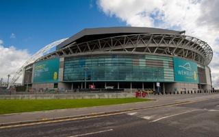 Londyn: Cały finał Premier League na Wembley?