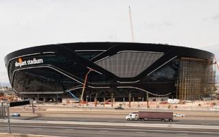 Las Vegas: Tylko gubernator może zatrzymać inwestycję